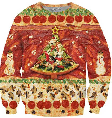 Happy Pizza With Everything (Except Anchovies) Day!! - Pee