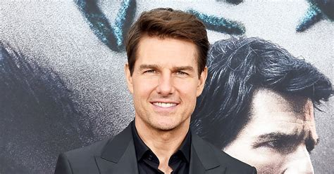 Tom Cruise Joins Instagram, Reveals 'Mission: Impossible 6