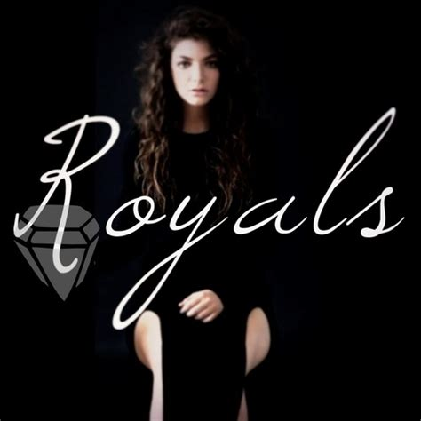 """Lorde's """"Royals"""" & the Complex Conversation of Race in a"""