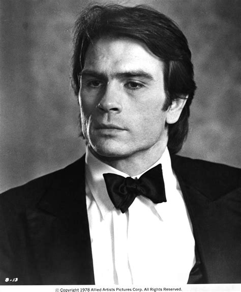 15 little-known facts about Tommy Lee Jones on his 71st