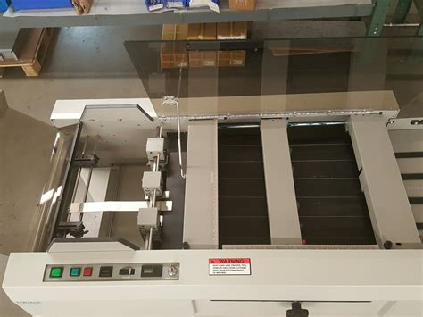 Formax FD 666 Burster - Pre-Owned - For Sale - ZAR Corporation