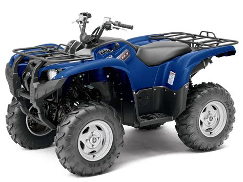 ATV pictures   2013 Yamaha Grizzly 700 FI Auto 4x4 EPS