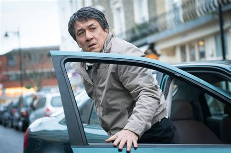 Jackie Chan's The Foreigner trailer shows darker side of