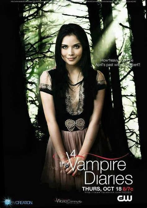 Grace Phipps - The Vampire Diaries Wiki - Wikia