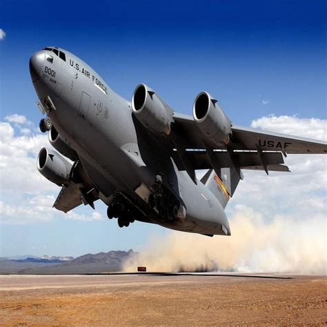 17 Best images about Boeing C17 Globemaster on Pinterest