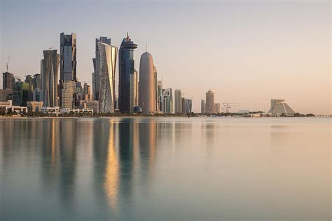 The Country of Qatar: Facts and History