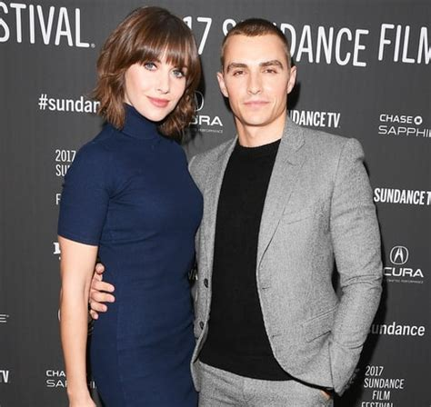 Dave Franco, Alison Brie Are Married! - Us Weekly
