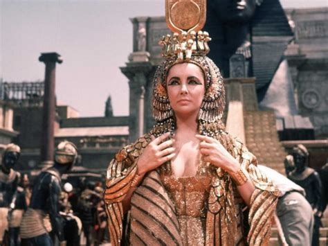 Most Expensive Movie, 1963's 'Cleopatra' to Screen at