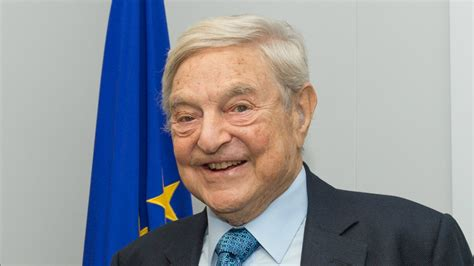 Nationalist MEP blames Soros for EU migration crisis