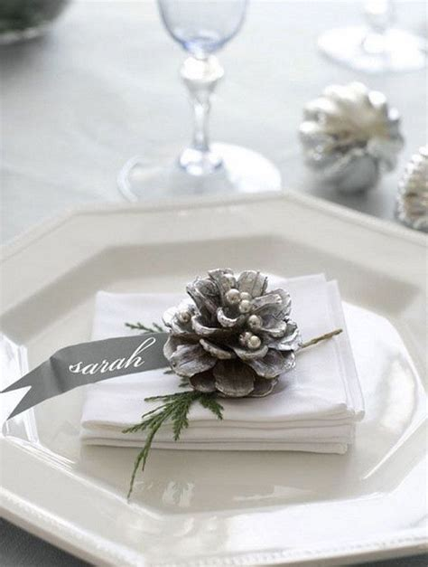Festive Tabletop Ideas for Holiday Entertaining | Idei