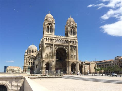 Marseille – A thought… or Five
