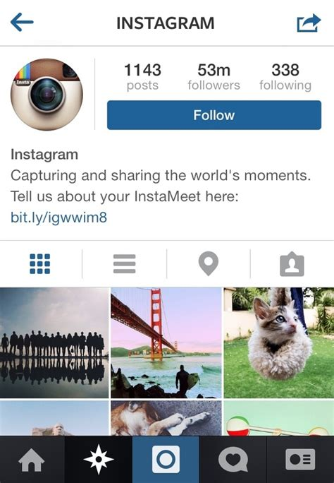 23 Interesting Facts About Instagram