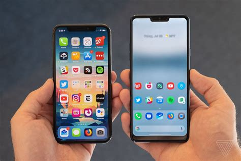 How to add iPhone X gestures to your Android phone - The Verge