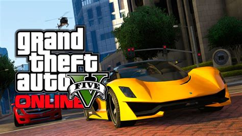 "GTA 5 Online DLC: ""The Business Update"" - NEW Cars, Guns"
