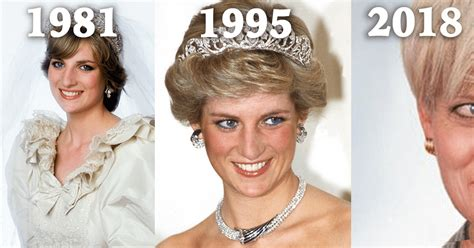 Is This What Princess Diana Would Look Like Today? - Jesus