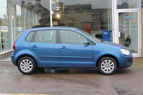 Used 2006 Volkswagen Polo 1