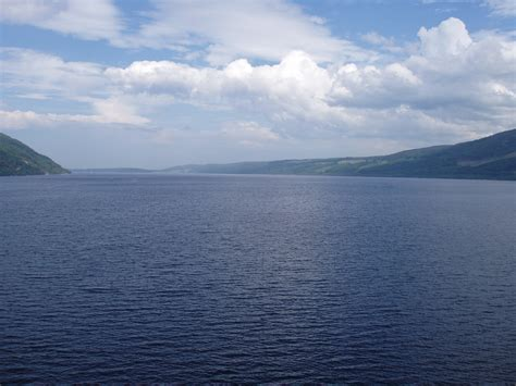 The truth about Loch Ness – time travel and the Taos Hum