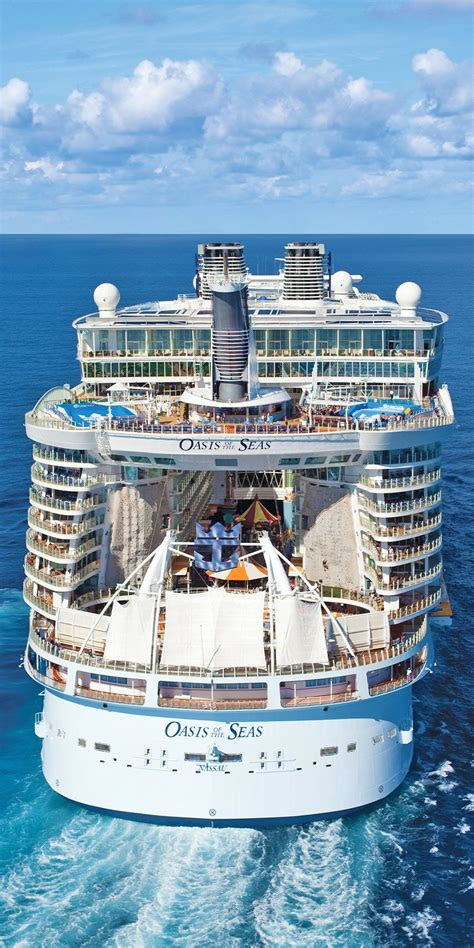 Oasis of the Seas | Nothing beats your first
