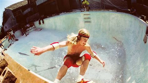 The Best Hair in Skateboarding: From Stacy Peralta to
