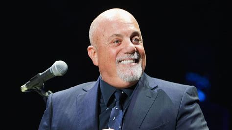 Billy Joel fans: Incredible way singer looks after his