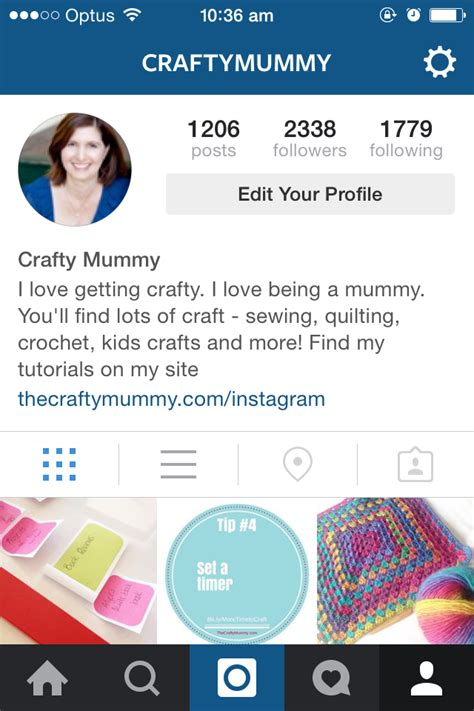 How to Create an Instagram Landing Page on your Blog • The