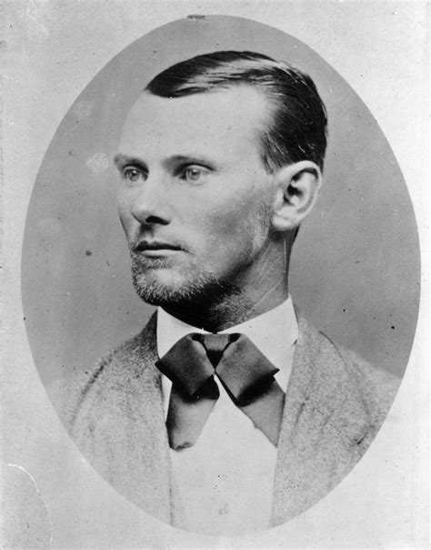 The inept, thuggish detectives who let Jesse James get away