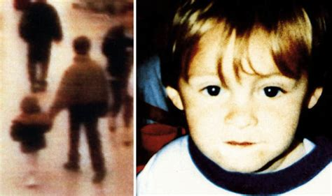 James Bulger: What happened to James Bulger? How was he