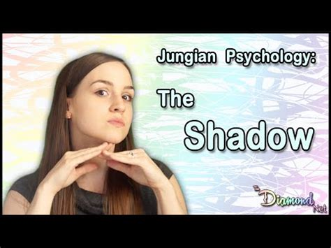 Jungian Psychology - The Shadow - Carl Jung - YouTube