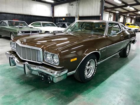 1974 Ford Gran Torino for Sale | ClassicCars