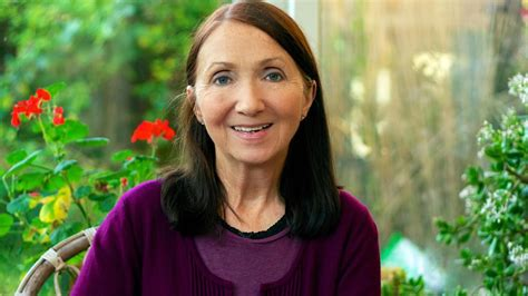Dr Jane Hawking: Her own theory on it all - The National