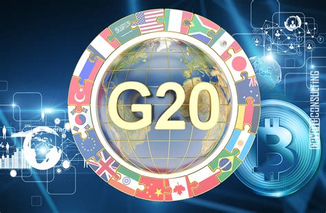 G20 Meeting to Discuss Cryptocurrency Regulation - Best