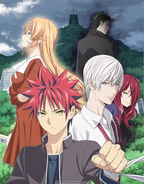 Fall 2017 Anime Must-Watch List: Recommended Anime to Watch