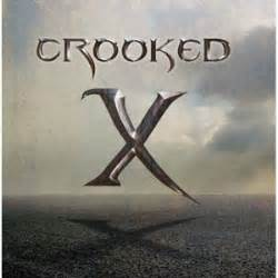 Crooked X (album) - Wikipedia