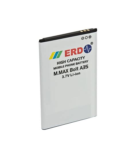 ERD Compatible Mobile Battery for M