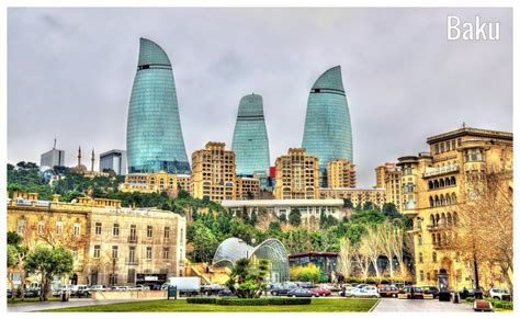 Baku, Azerbaijan - Detailed climate information and