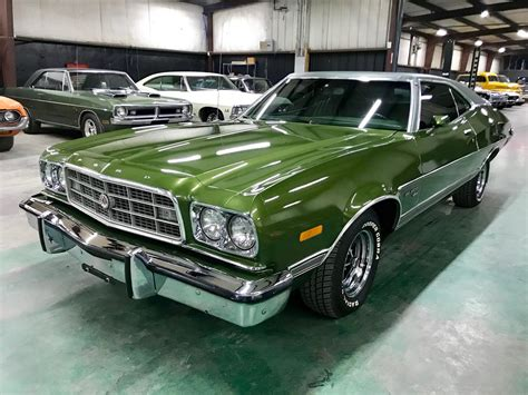 1973 Ford Gran Torino for Sale | ClassicCars