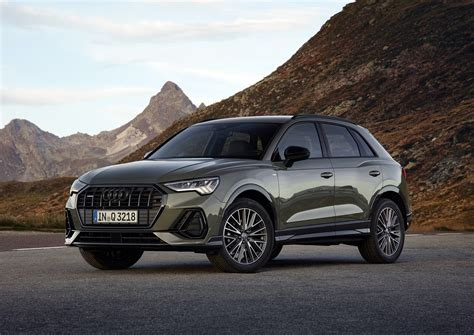 The new Audi Q3 officially arrives in Ireland - The