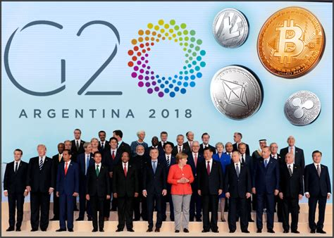 G20 Ministers, Central Bank Governors To Discuss