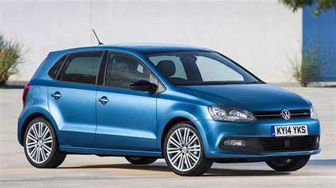 First Drive: Volkswagen Polo 1