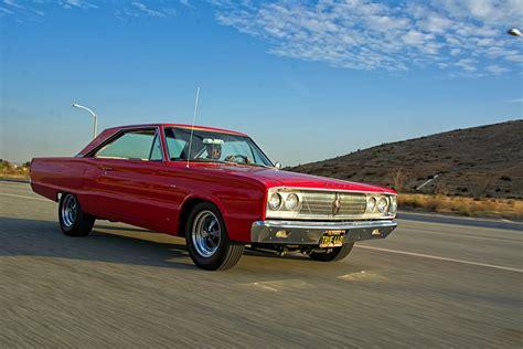1967 Dodge Coronet: A 440 Times Two - Hot Rod Network