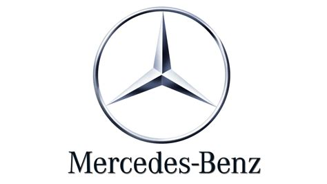 Mercedes Logo, Mercedes Symbol, Meaning, History and Evolution