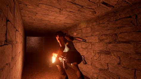 Images – Tomb Raider The Dagger Of Xian