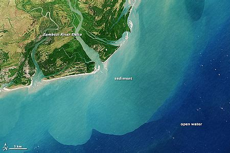 Geography of Mozambique - Wikipedia