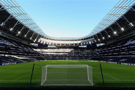 New Tottenham stadium receives glowing early review: 'It