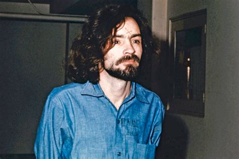 Charles Manson Is Still Not Buried as Court Battle