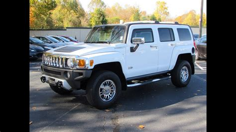 2008 Hummer H3 Alpha Start Up, Exhaust, and In Depth