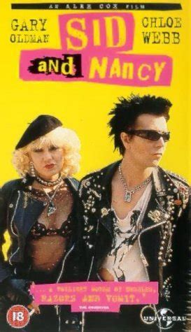 Pictures & Photos from Sid and Nancy (1986) - IMDb