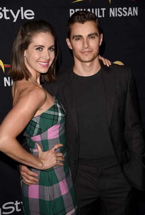 Inside Dave Franco's Marriage to Alison Brie   PEOPLE