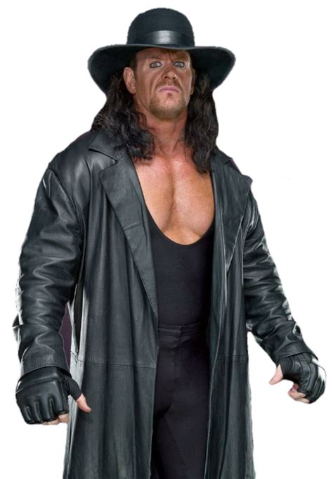 What is the history of the Undertaker in the WWE? - Quora