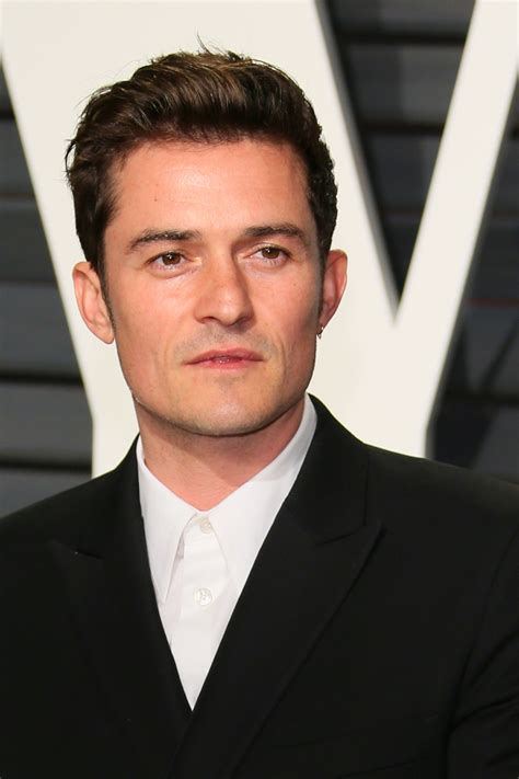 Orlando Bloom wants to date Selena Gomez, called her the